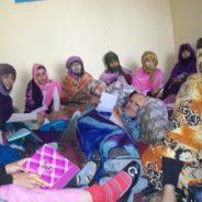 Diario Sadiga. Campamentos de Refugiados Saharauis.