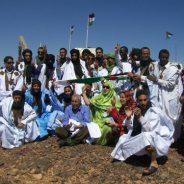 28 de febrero de 2011. Tifariti, territorios liberados. Sáhara.