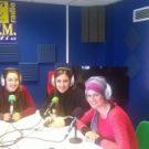 Intervención en OMC Radio de las observadoras expulsadas del Sáhara ocupado