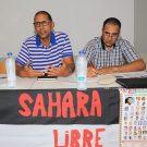 Tertulia sobre la situación en los Territorios del Sáhara ocupado