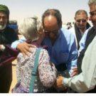 Fallecimiento del Presidente de la RASD, el Sr. Mohamed Abdelaziz